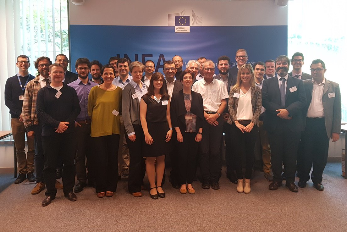 June 26th, 2018 / Brussels, Belgium | MUSTEC
