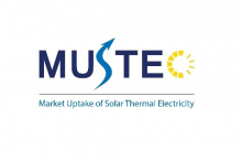 "MUSTEC ONLINE SURVEY ON ""MEASURES TO SUPPORT CSP DEVELOPMENT THROUGHT COOPERATION PROJECTS IN EUROPE"